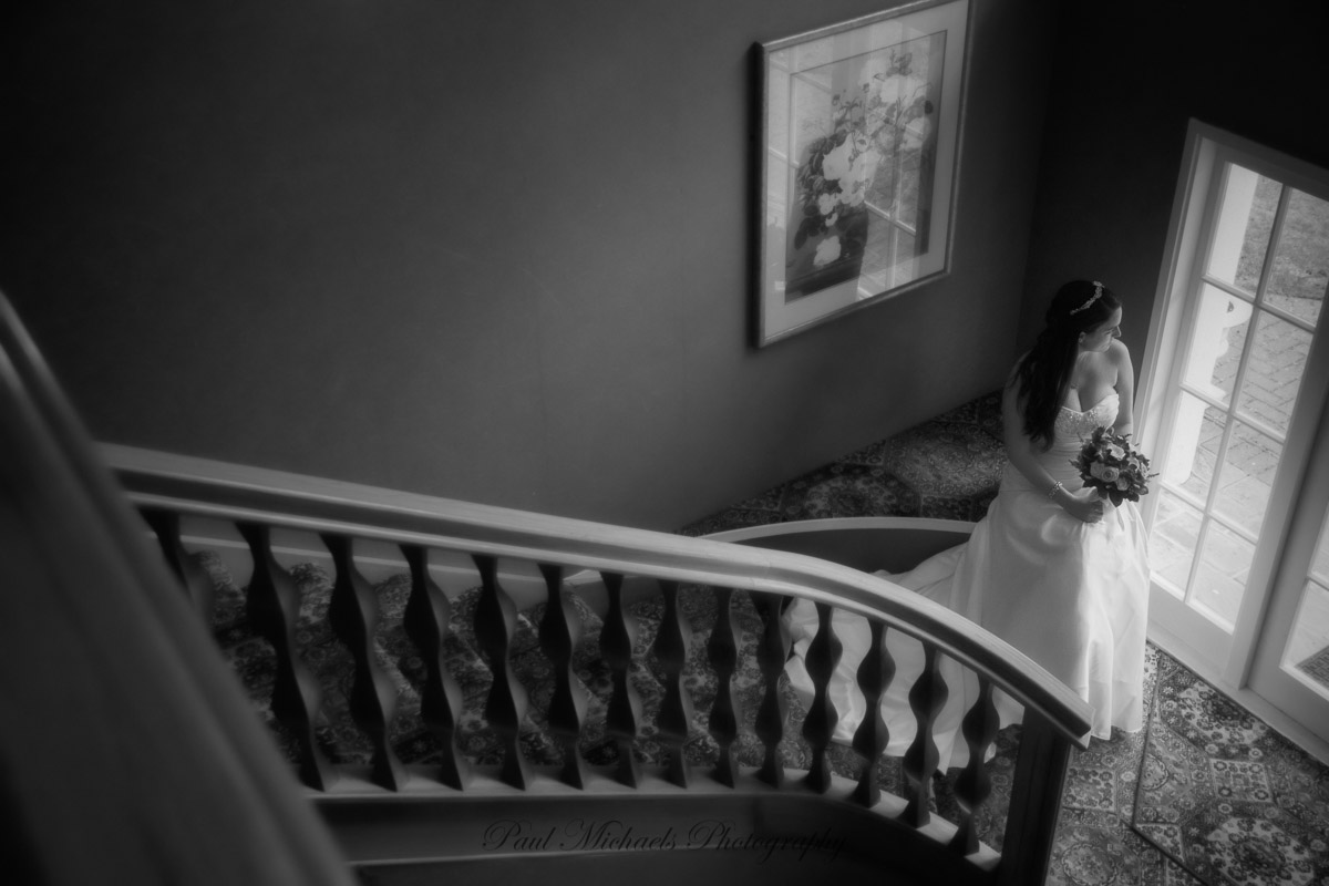 Bride at Wallaceville