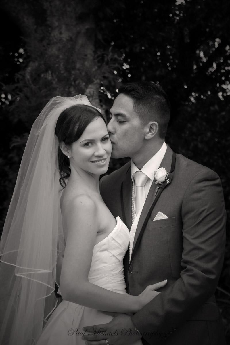 Couple at Tarueka