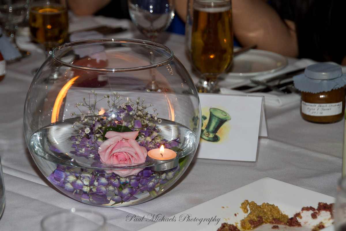 Table decorations